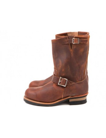 """2972 RED WING - 11"""" ENGINEER ROUGH AND TOUGH"""