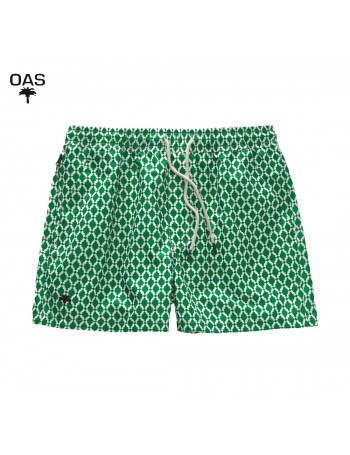 OAS - BOXER MARE - GREEN TILE