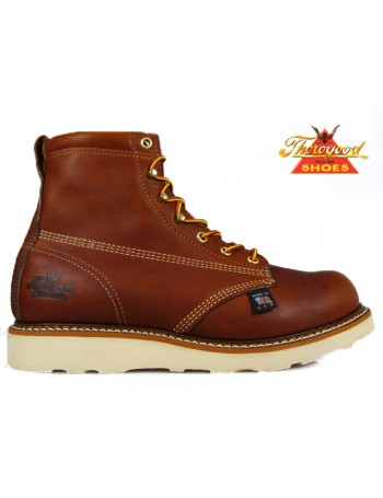 814-4355 - 6'INCH - THOROGOOD BOOTS