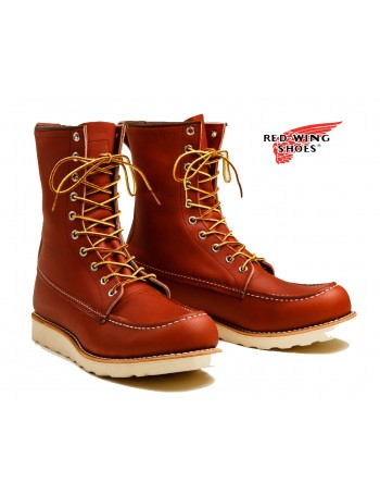 scarpa red wing 877-Oro-Iginal