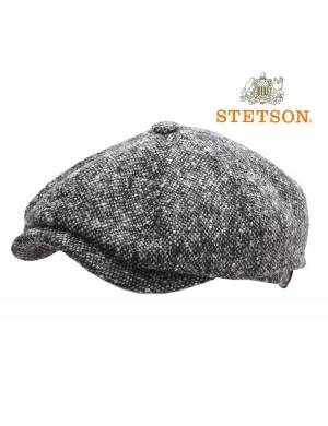 STETSON HATTERAS NEWSBOY CAP