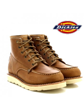 NEW ORLEANS BOOTS BROWN - DICKIES