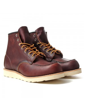scarpa red wing 8138-Oro-Iginal