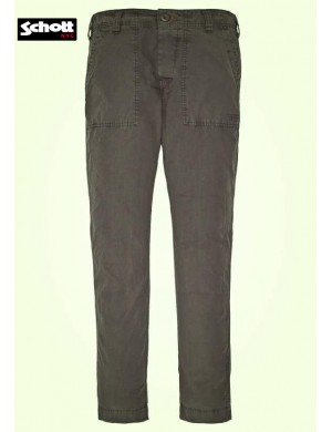 FATIGUE PANT RODGERS 1970 - SCHOTT NYC