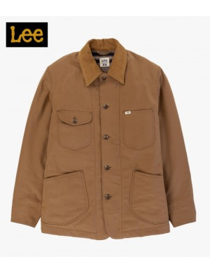 LEE LOCO 70'S LINED JACKET